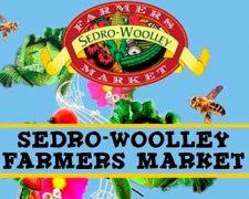 sedro woolley farmers market