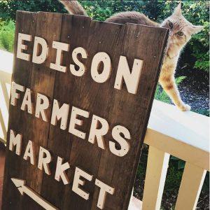 edison farmers market
