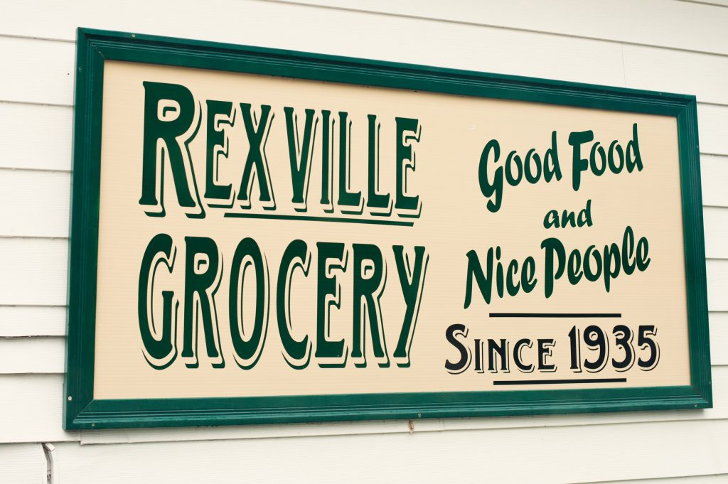 rexville-grocery